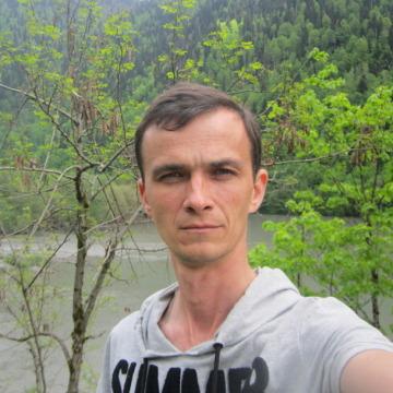 Роман, 37, Anapa, Russian Federation