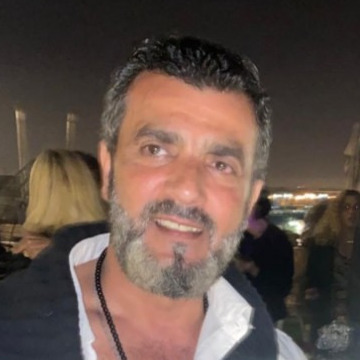 Wezo, 45, Cairo, Egypt