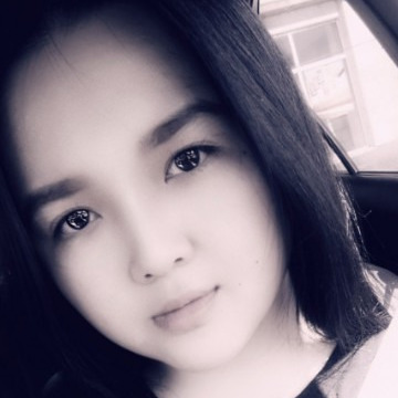 Мака, 24, Bishkek, Kyrgyzstan