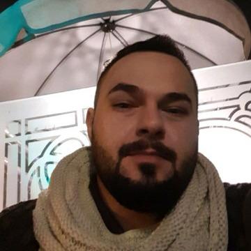 Fahad, 34, Jeddah, Saudi Arabia