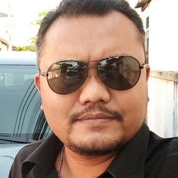 Woody, 39, Bangkok, Thailand
