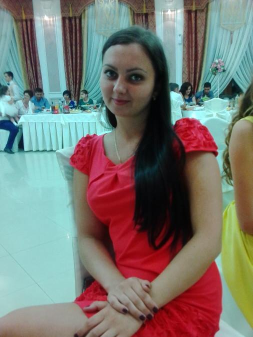Илона Ангелова, 30, Dnipro, Ukraine