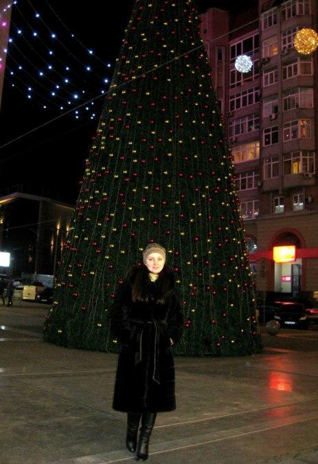 Илона Ангелова, 29, Dnipro, Ukraine