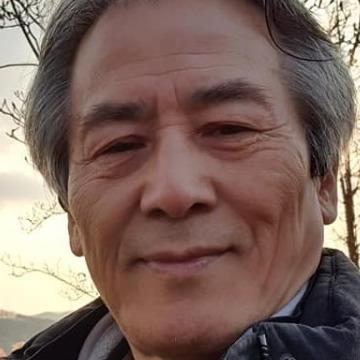 Loenardo, 58, Hong Kong, Hong Kong
