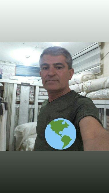 kubilay, 40, Antalya, Turkey