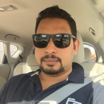 UNAIS UMMER, 34, Dubai, United Arab Emirates