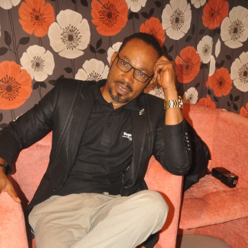 Sunnychyb Chucks, 44, Benin City, Nigeria