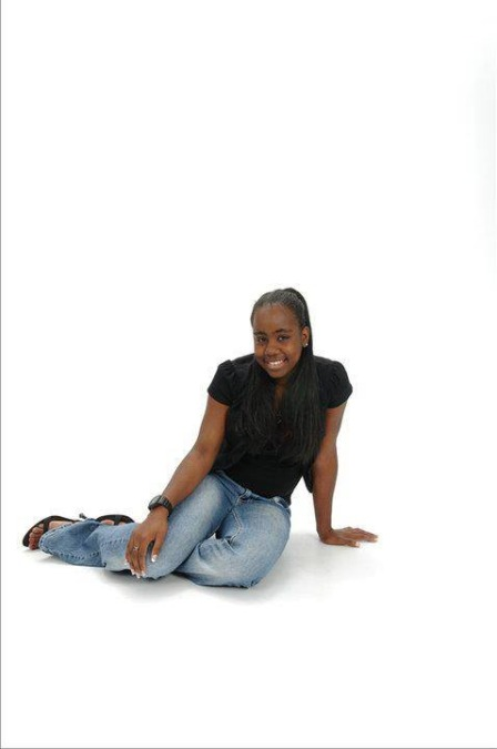 Rafiah mays, 26, Pittsburgh, United States