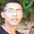 Martinus Atom Andityaman Refwalu, 38, Jakarta, Indonesia