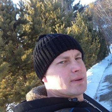 Игорь Боровков, 40, Balqash, Kazakhstan