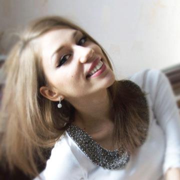 Eva, 24, Hrodna, Belarus