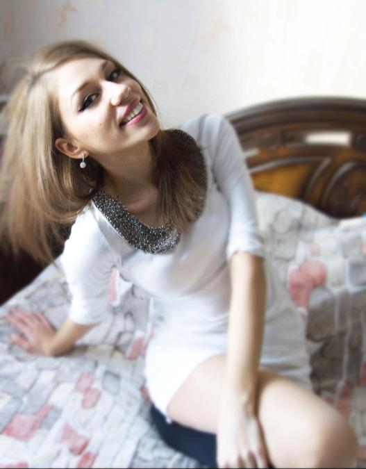Eva, 27, Hrodna, Belarus