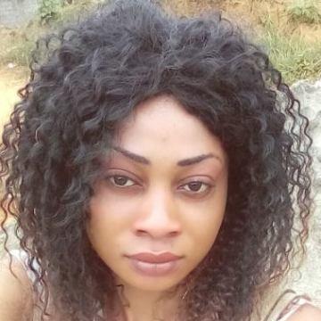 diane, 29, Abidjan, Cote D'Ivoire