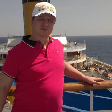 alexei, 46, Penza, Russian Federation