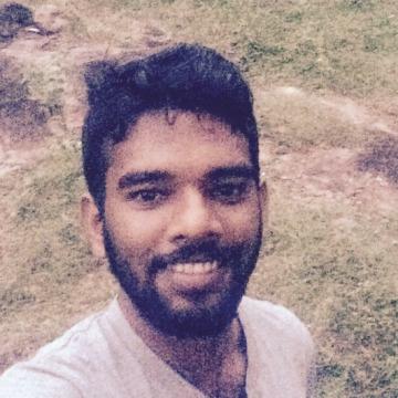 Chamila, 30, Colombo, Sri Lanka