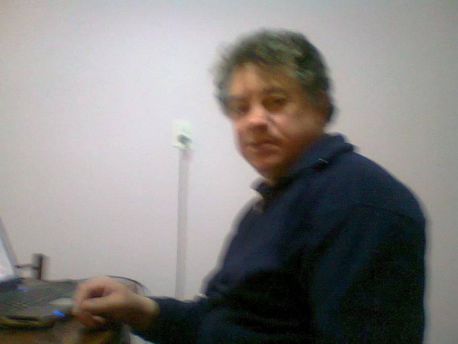 richard, 50, General Roca, Argentina