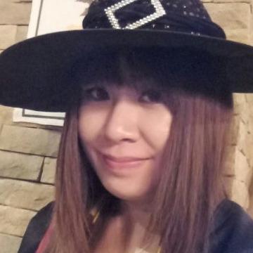 Sharon Hu, 29, Singapore, Singapore