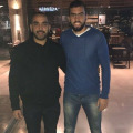 Mohamed Abdel Hady (bibooo), 30, Cairo, Egypt