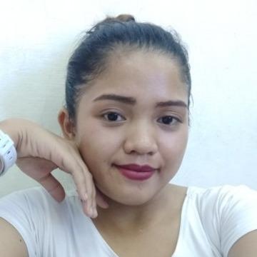 Laney Babe, 20, Cagayan De Oro, Philippines