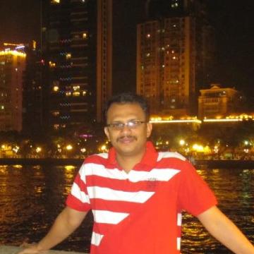 ARSHAD HUSSAIN, 42, Sohar, Oman