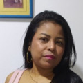 Leidy, 36, Medellin, Colombia
