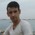 Yusuf Duran, 31, Antalya, Turkey