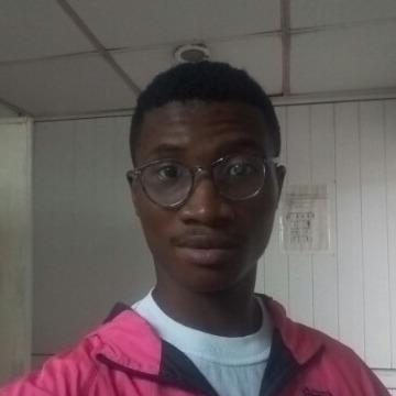 Mayorjay, 31, Lekki, Nigeria