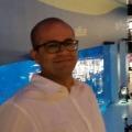 Ravi Motiani, 42, Karachi, Pakistan
