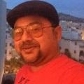 Joydeep Roy Chowdhury, 45, Calcutta, India