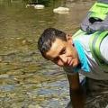 Riyade Taghit, 24, Bechar, Algeria