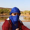 Riyade Taghit, 26, Bechar, Algeria