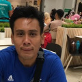Fauzi, 36, Kuala Lumpur, Malaysia