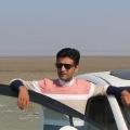 Saeed Ur Rehman, 31, Karachi, Pakistan