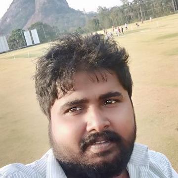 Sudhikrishnan Pv, 29, Kannur, India