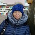 Elena, 44, Moscow, Russian Federation