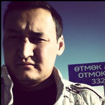 Az Rakhmanberdiyev, 39, Almaty, Kazakhstan