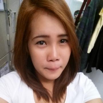 Nutsara Chanphong, 27, Pattaya, Thailand