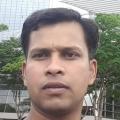 Aslam, 33, Bangkok, Thailand