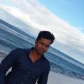 Aslam, 34, Auckland, New Zealand