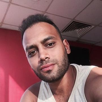 Ala'a Mostafa, 25, Sharm El-sheikh, Egypt