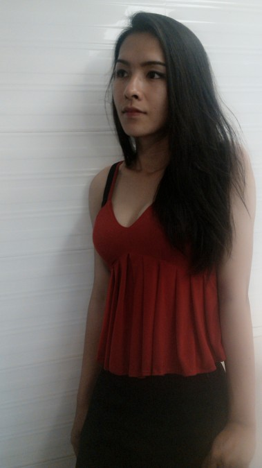 Rose, 29, Bangkok, Thailand