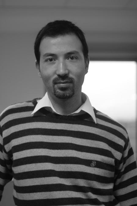 murat, 41, Istanbul, Turkey