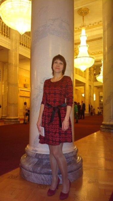 МАрина, 41, Tolyatti, Russian Federation