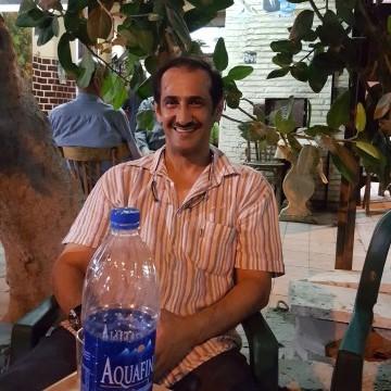 Jaber, 48, Kuwait City, Kuwait