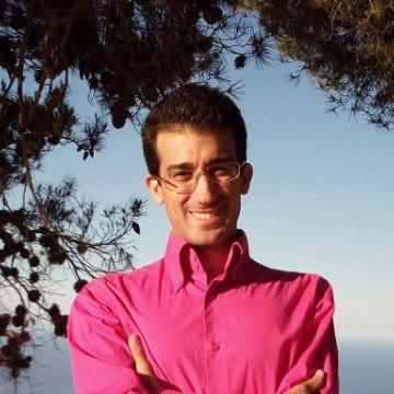 Roberto La Bella, 31, Palermo, Italy