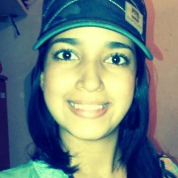 Vanessa, 27, Caracas, Venezuela
