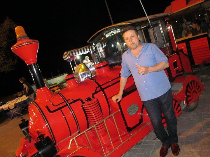 kemal özoğuz, 42, Istanbul, Turkey