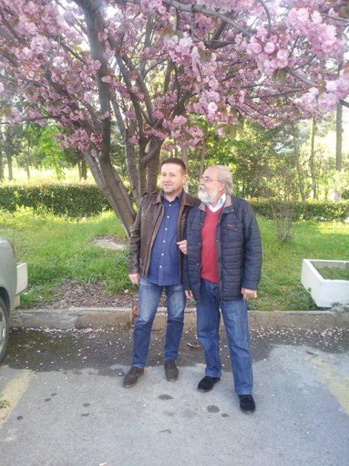 kemal özoğuz, 43, Istanbul, Turkey