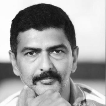 Sajid Ahmed Mohamedy, 49, Mumbai, India