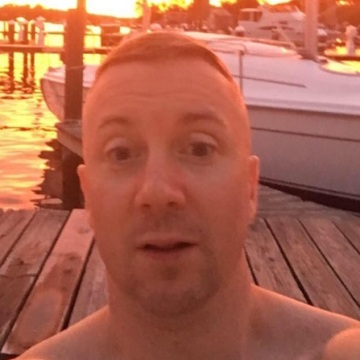 Adam, 36, Gaithersburg, United States